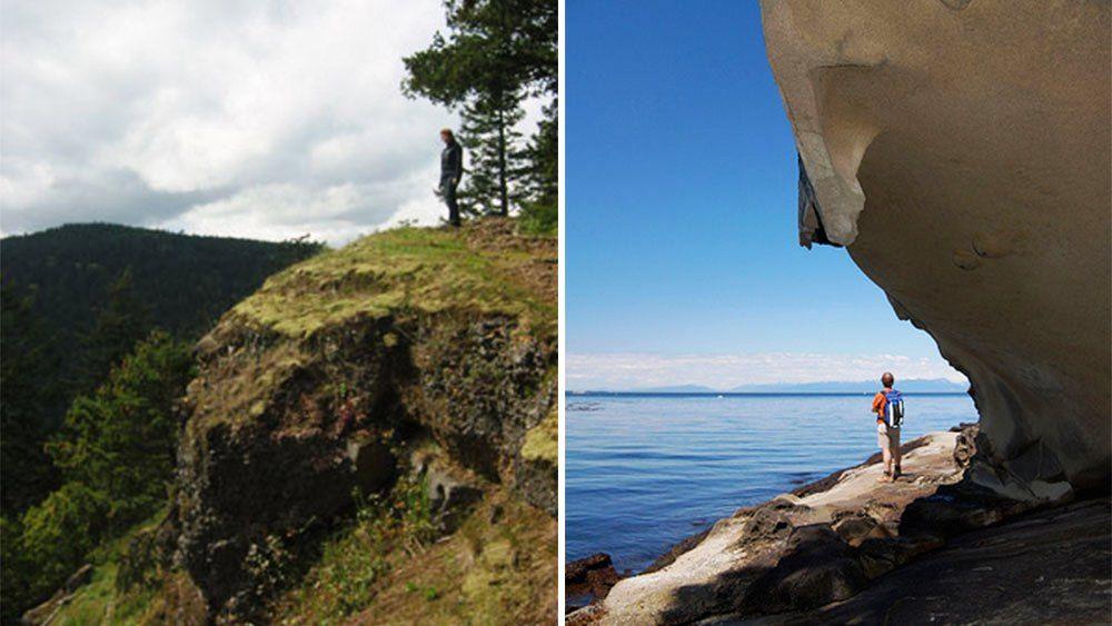 Galiano Island Tourism, Canada - Next Trip Tourism
