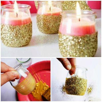 Best 25 Diwali Candles Ideas On Pinterest DIY Projects Money Making Craft