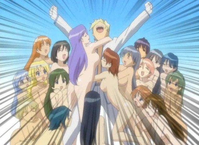 Image Of Girls Bravo Girls Bravo Season Ii Ep 13 Anime Vice