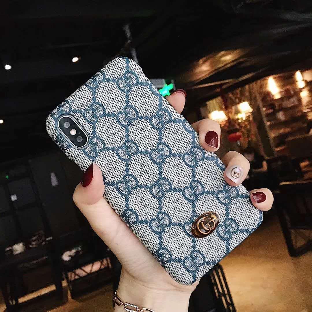 coque iphone 8 marque de luxe