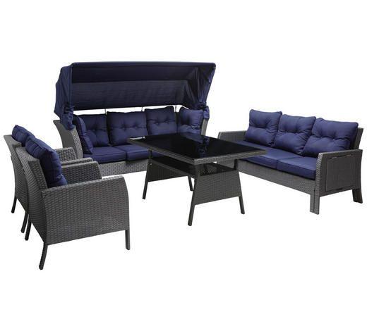 Del Blagovne Znamke Ambia Garden Je Lounge Garnitura Navdušeni
