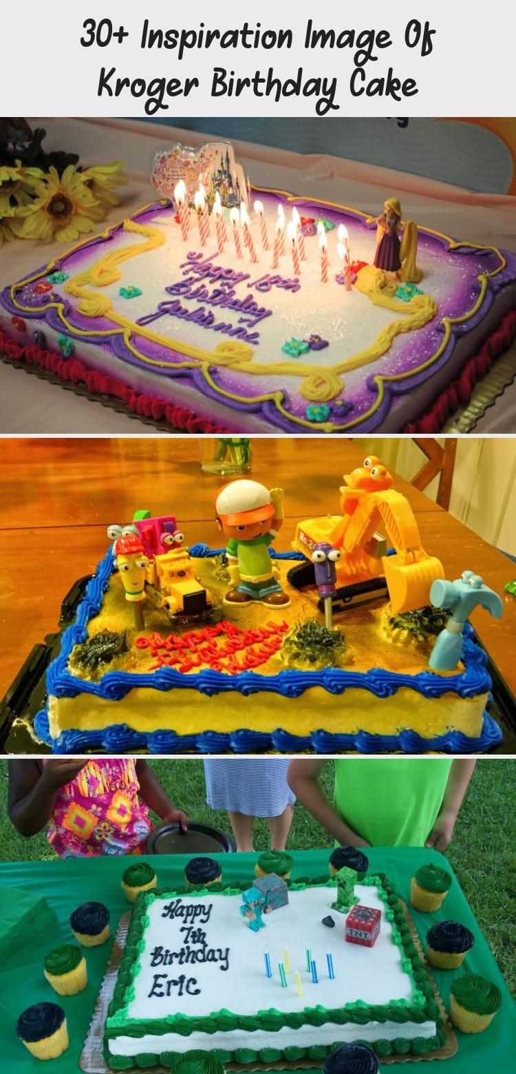 Enjoyable 30 Inspiration Image Of Kroger Birthday Cake Cool Cake Designs Funny Birthday Cards Online Elaedamsfinfo