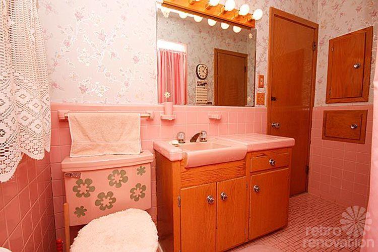 bathroom fixtures minneapolis. Retro-pink-bathroom WOW This Room Looks Familiar Bathroom Fixtures Minneapolis E