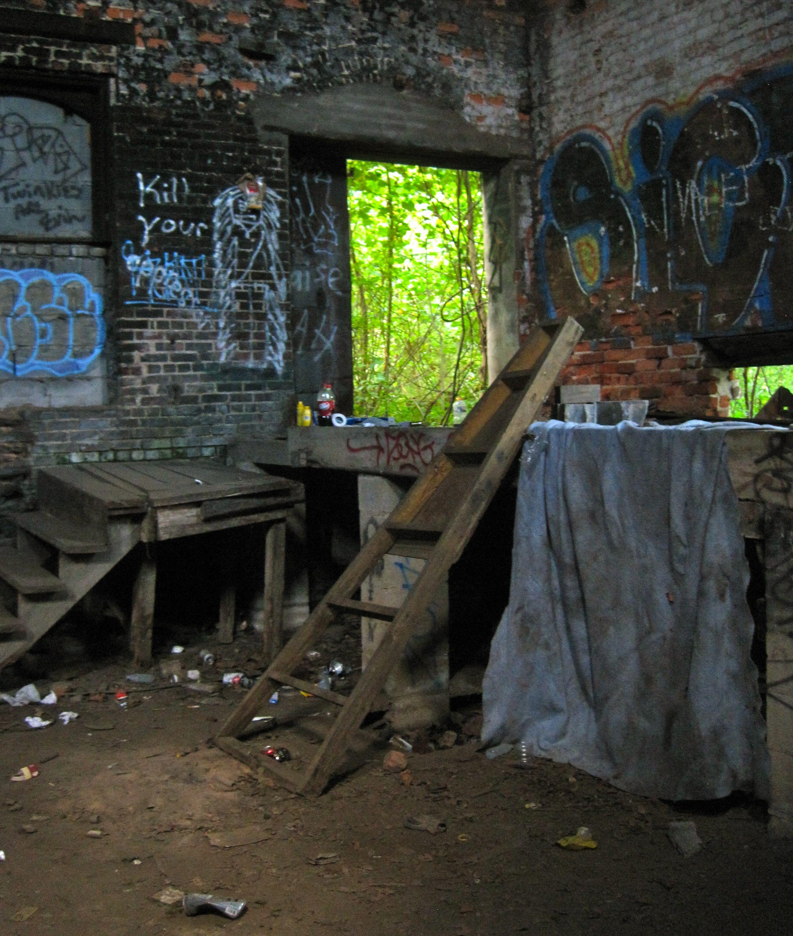 Abandoned North Carolina Homes: North Carolina Homes