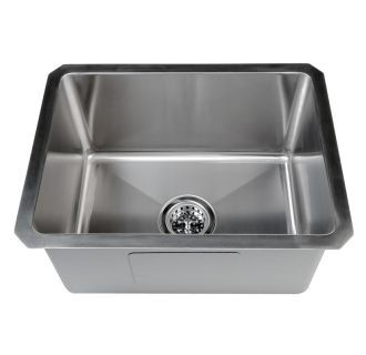 Miseno Mss161520sr Bar Sink Stainless Steel Bar Stainless Sink