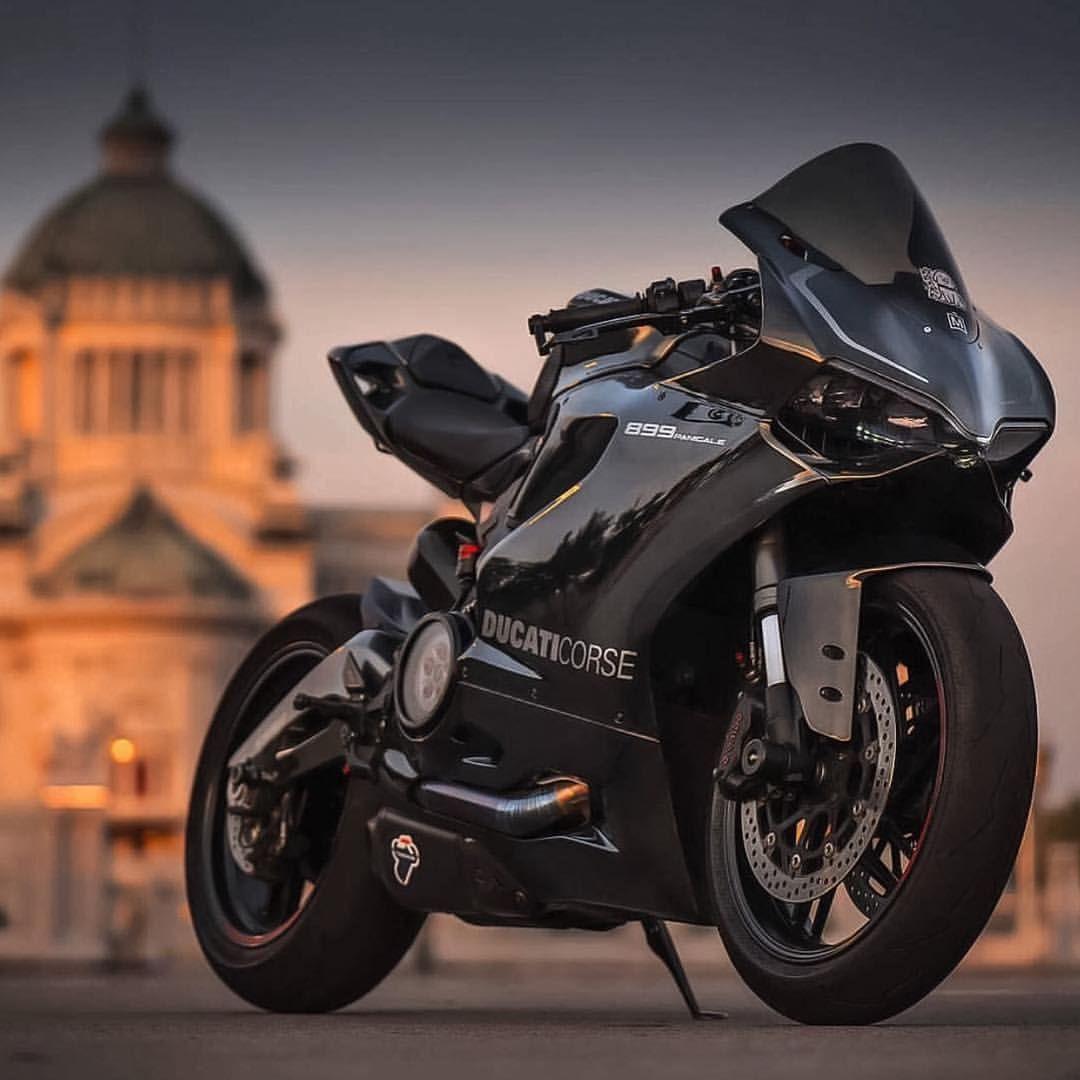 Ducati 899 Panigale | @RbjPhoto @DucatiGram • @Black_List ...