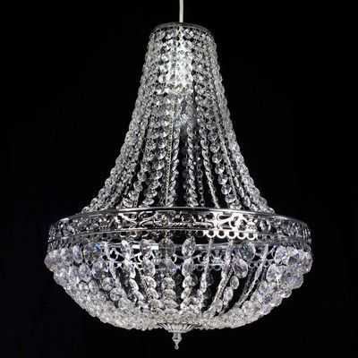 Servlite madison cluster pendant reviews wayfair uk old chandelierchandelier lamp shadesceiling