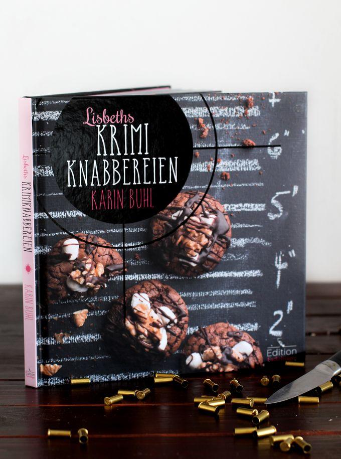 """""""Eine sehr schöne Buchrezension liebe Jasmin!"""" Herzlichen Dank dafür.  http://www.kuechendeern.de/review-karin-buhl-krimiknabbereien/#comment-1373"""
