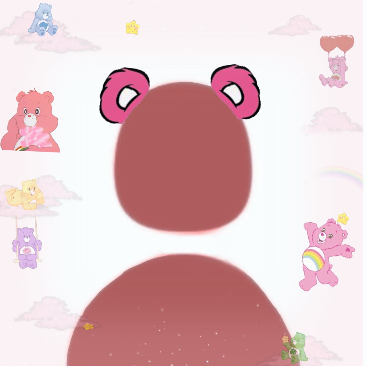 Carebear In 2020 Picture Icon Cute Icons Aesthetic Anime