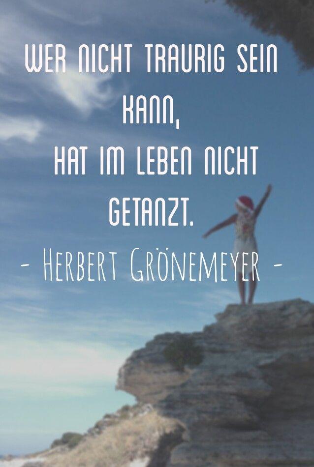 Best off Herbert Grönemeyer Zitate - Quotes ♡ | Zitate