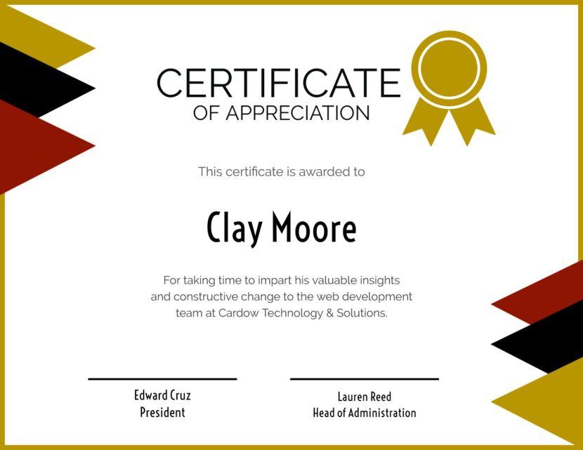 32 Free Creative Blank Certificate Templates In Psd Photoshop Vector Illustrator Blank Certificate Blank Certificate Template Funny Certificates