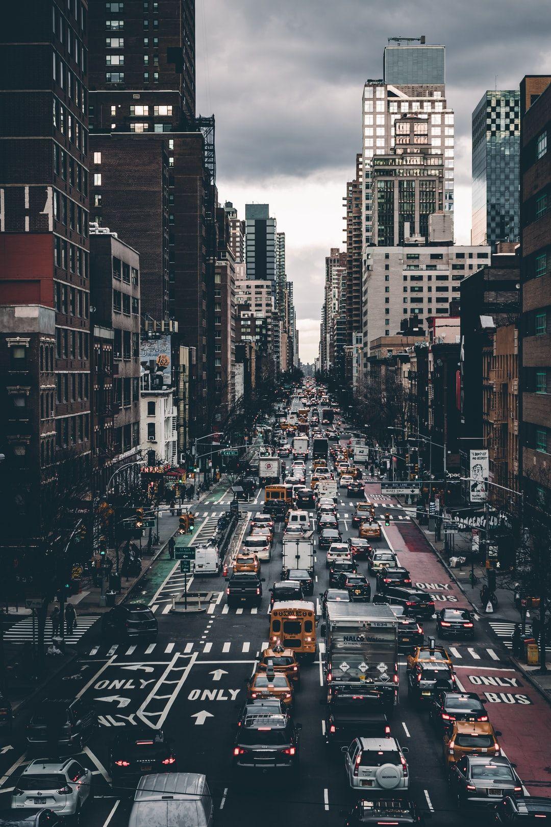2019 Iphone 11 Wallpapers W New York City Iphone Iphonewallpaper Walpapers Phonewallpaper Pemandangan Fotografi Urban Latar Belakang