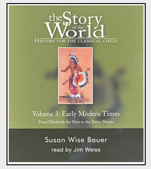 69f63734 The Story of the World: Curriculum Review | Education | Story of the ...