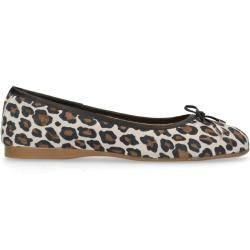 Photo of Reduced leather shoes for women