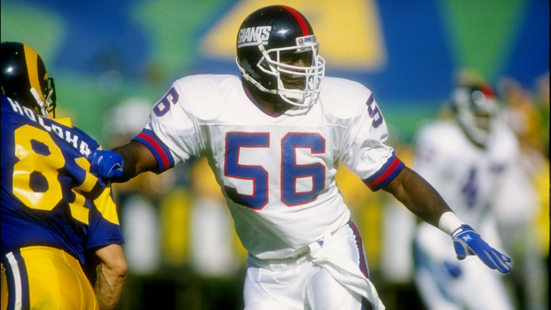 Lawrence Taylor Nfl history, Nfl, Giants football