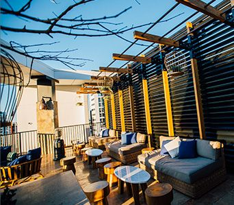 Eleven Rooftop Bar Function Venue With Images Rooftop Bar