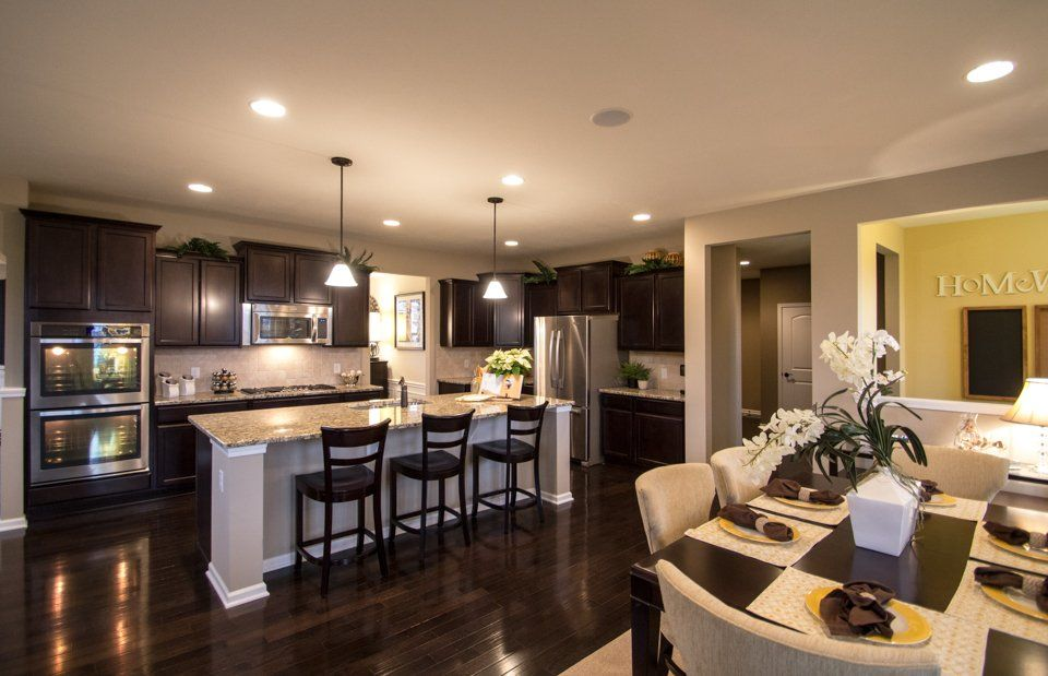 Pulte model homes find your home quality built in what for Model homes to build