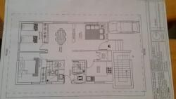 I Need Vasdtu Plan For 5040 Site Facing East 2 Bhk East Facing