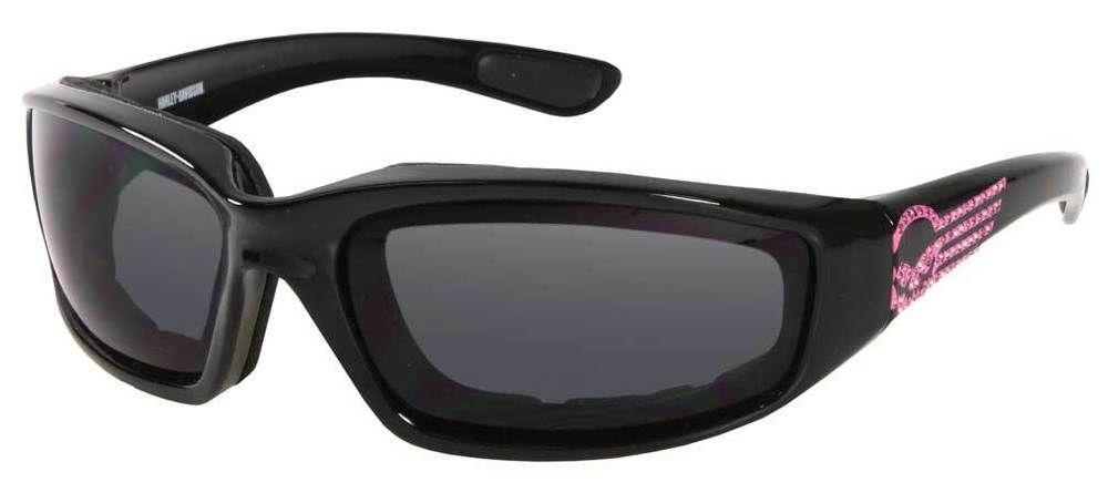 935bc6638f13 Harley-Davidson Women s Pink Label Sunglasses