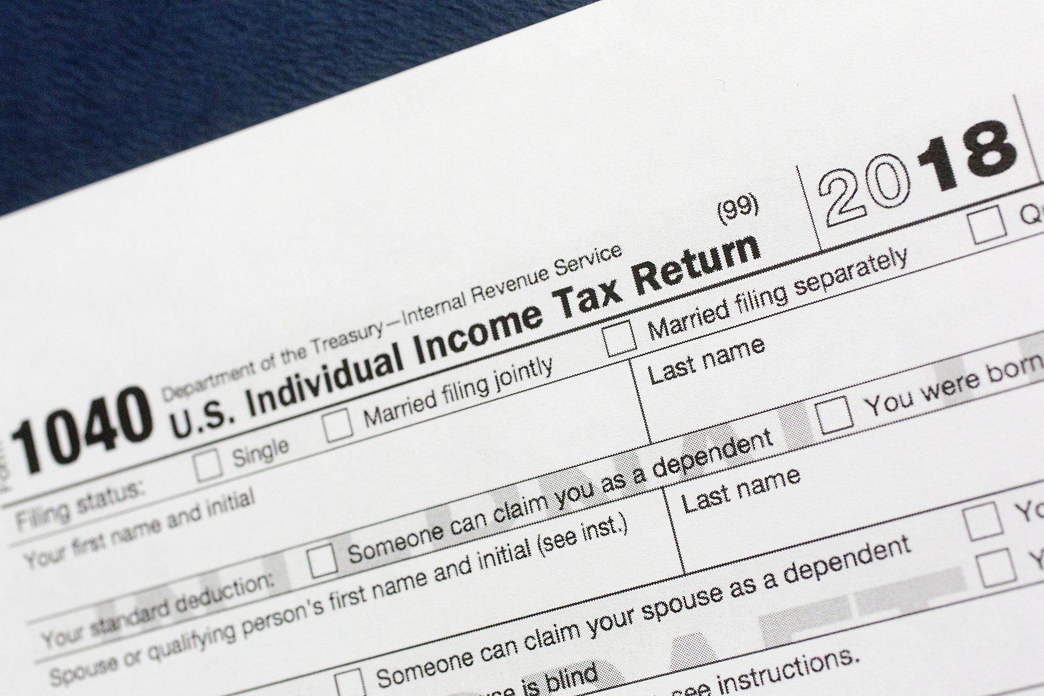An Easier Way To Get The Right Tax Withheld From Your Paycheck