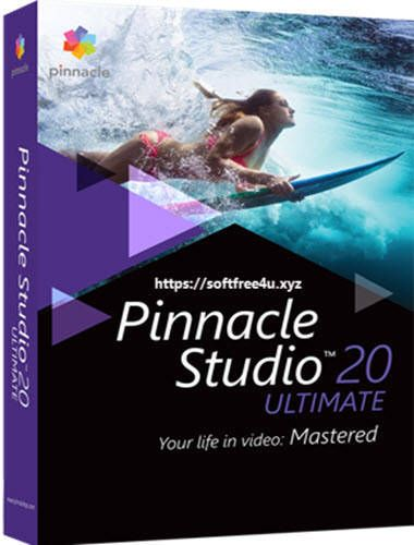 pinnacle studio ultimate full version free download download