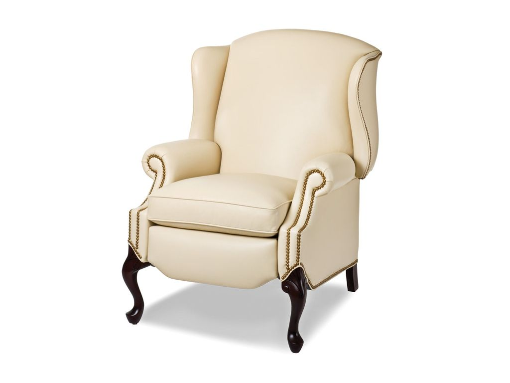 Exceptional Reclining Wing Chairs | ... Living Room Alexander Wing Chair Recliner 1006  At Walter
