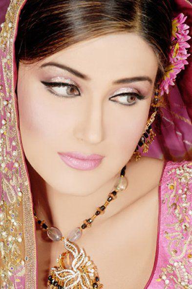 Bridal Makeup Newlook