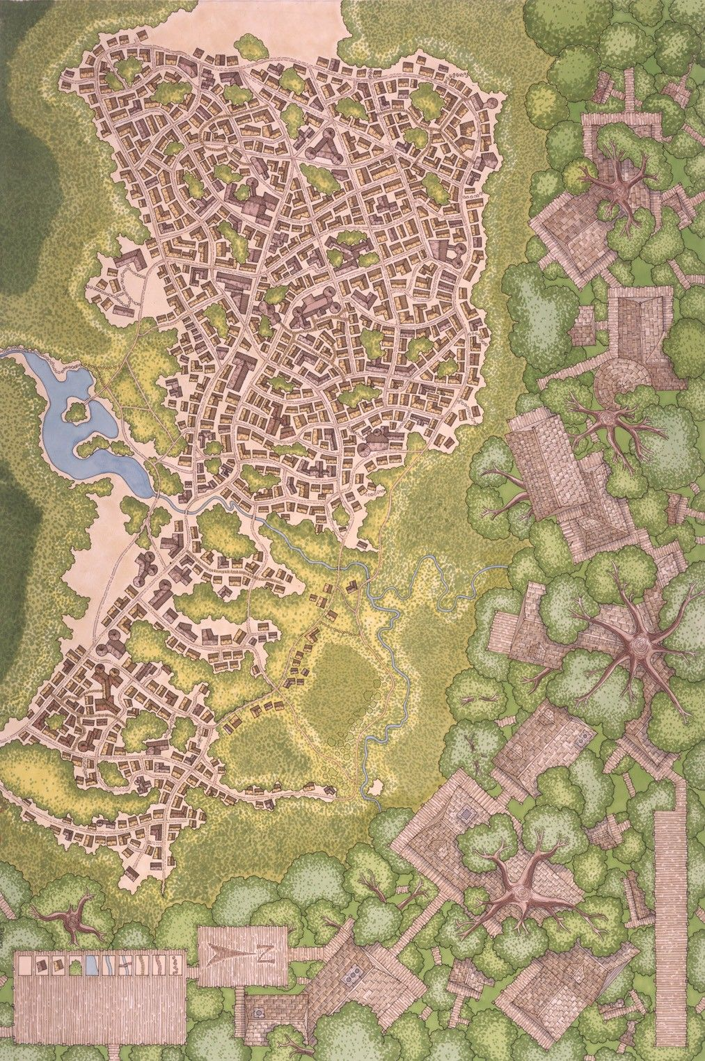 Http://www.wizards.com/dnd/images/mapofweek/Forested_City_1_150dpi.jpg