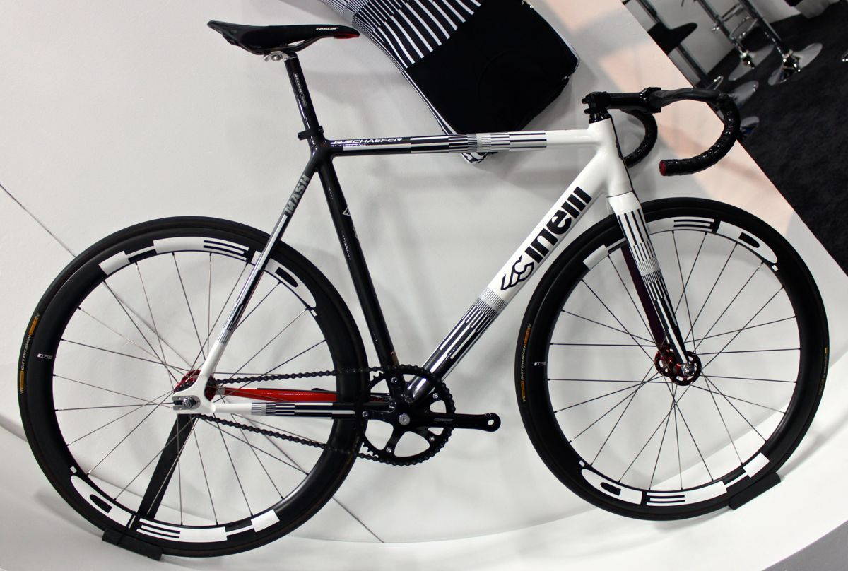 4b64a1426bb Cinelli-Mash-Parallax Track Cycling, Cycling Bikes, Road Bikes, Bicycle  Types