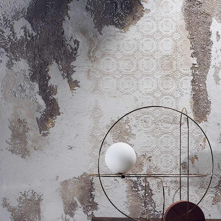 L'enduit décoratif minéral calcecruda rénove vos intérieurs et extérieurs. ° Un effet …   Art de ...