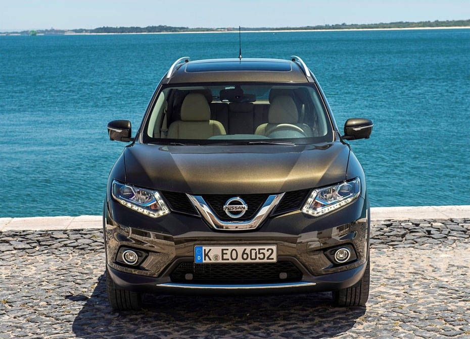 Nissan Xtrail 2016 Specs and Price http//2016uscars