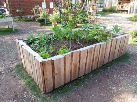 Photo of Filling Raised Beds – These layers increase harvest success – THE HOUSE