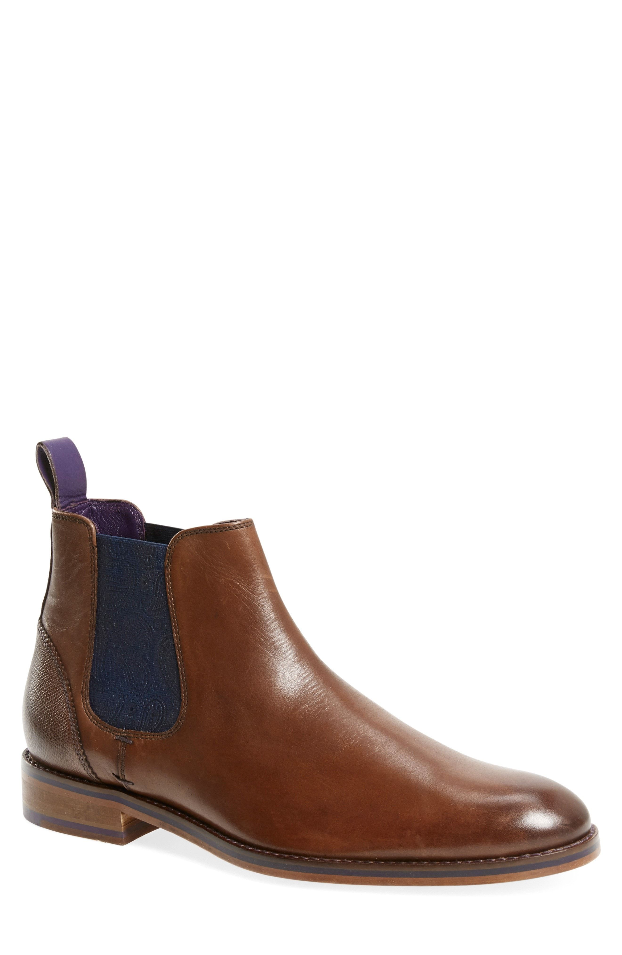 98568cc58 TED BAKER  CAMROON 4  CHELSEA BOOT.  tedbaker  shoes