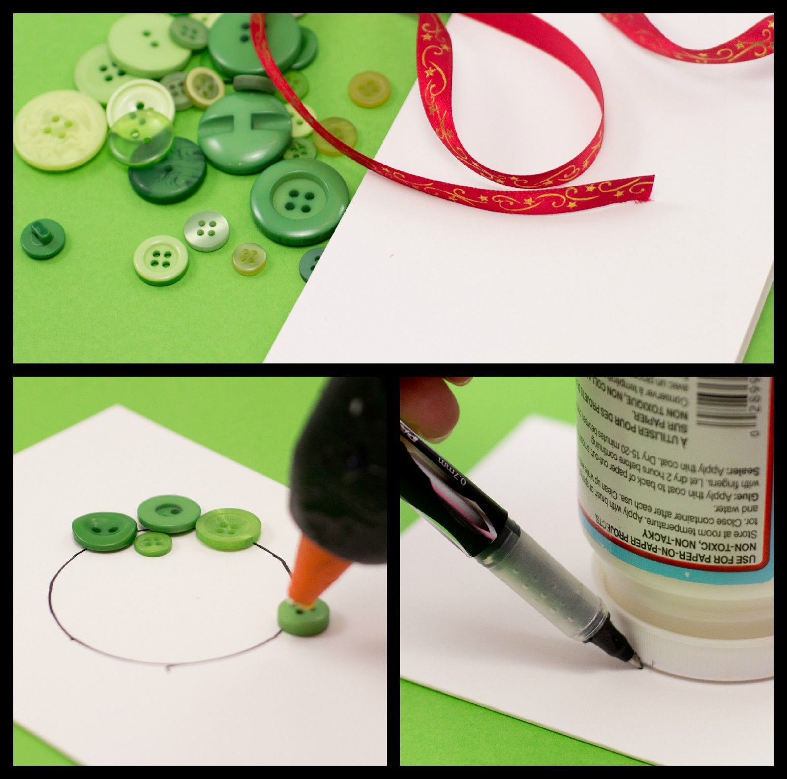 New Post Fresh Easy Christmas Crafts To Make Interesting Visit