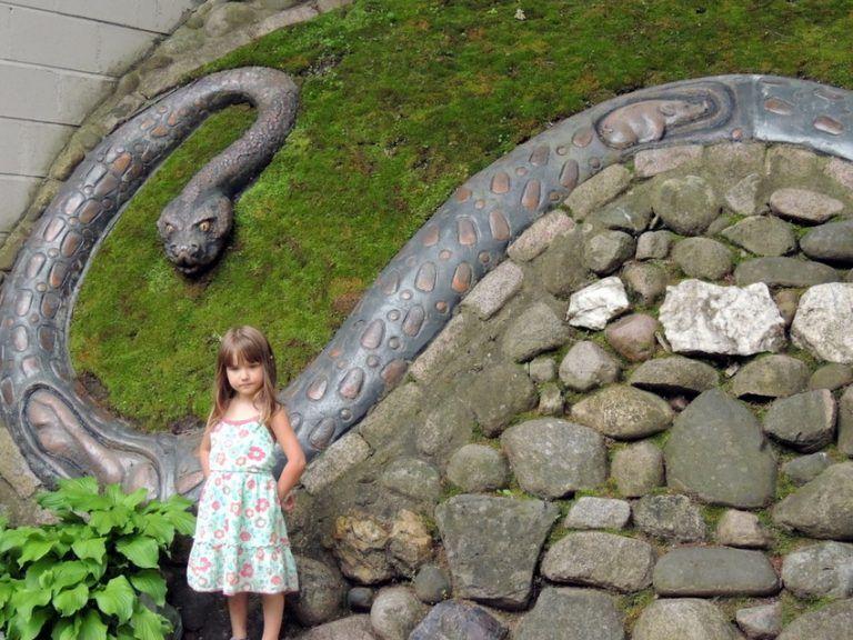 Caponi art park eagan family fun twin cities twin