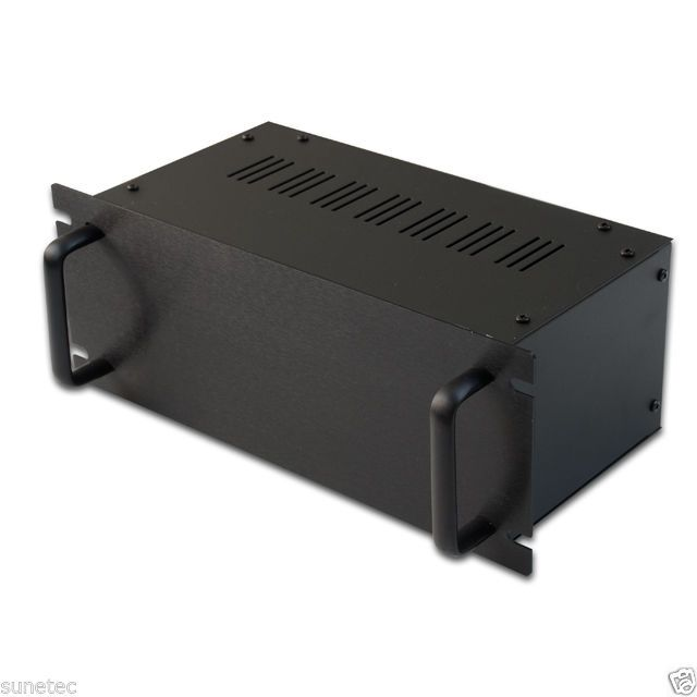 Details About Sg1154 11 Quot Rack Mount Diy Audio Preamp