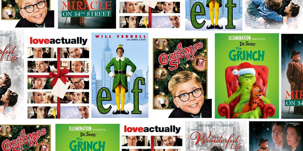 The Most Festive Christmas Movies to Stream on Amazon