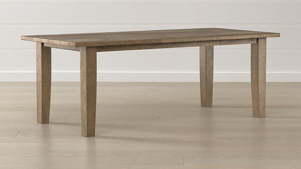 Fine Basque Grey Wash 82 Dining Table For The Home Furniture Lamtechconsult Wood Chair Design Ideas Lamtechconsultcom