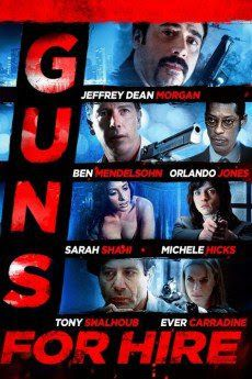 Watch Guns for Hire Full-Movie Streaming