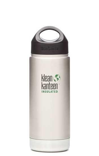 Klean Kanteen - Wide Insulated - 16oz (Grande) CANADA RockPretty