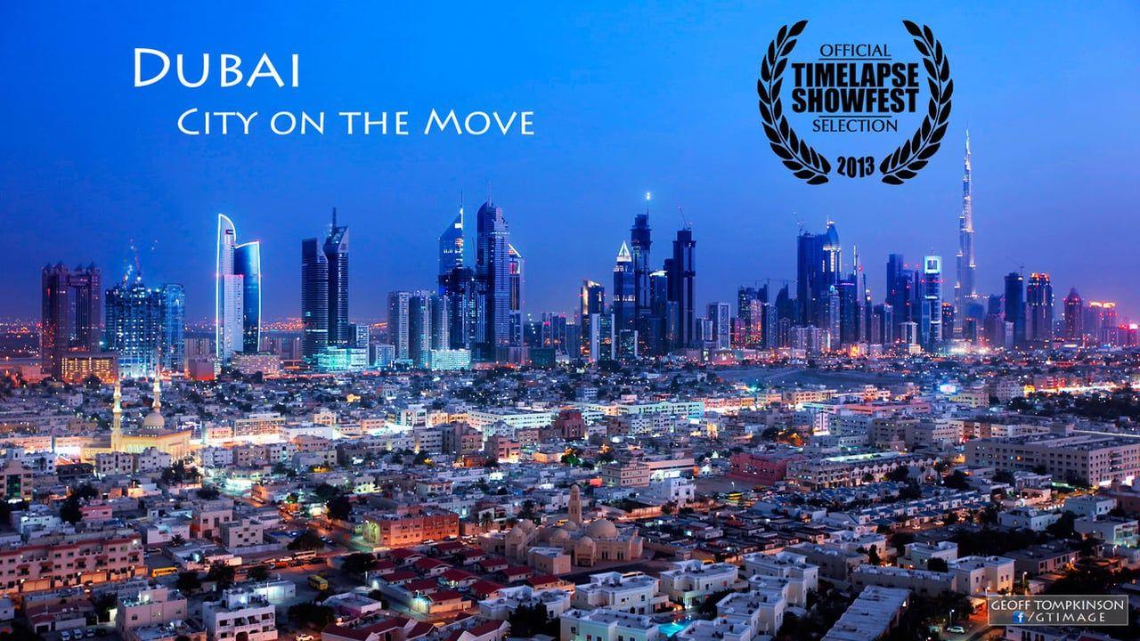 DUBAI - city on the move on Vimeo