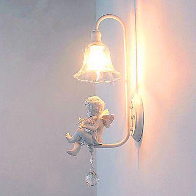 Modern / Hedendaags Wandlampen Metaal Muur licht 110-120V / 220-240V 5w