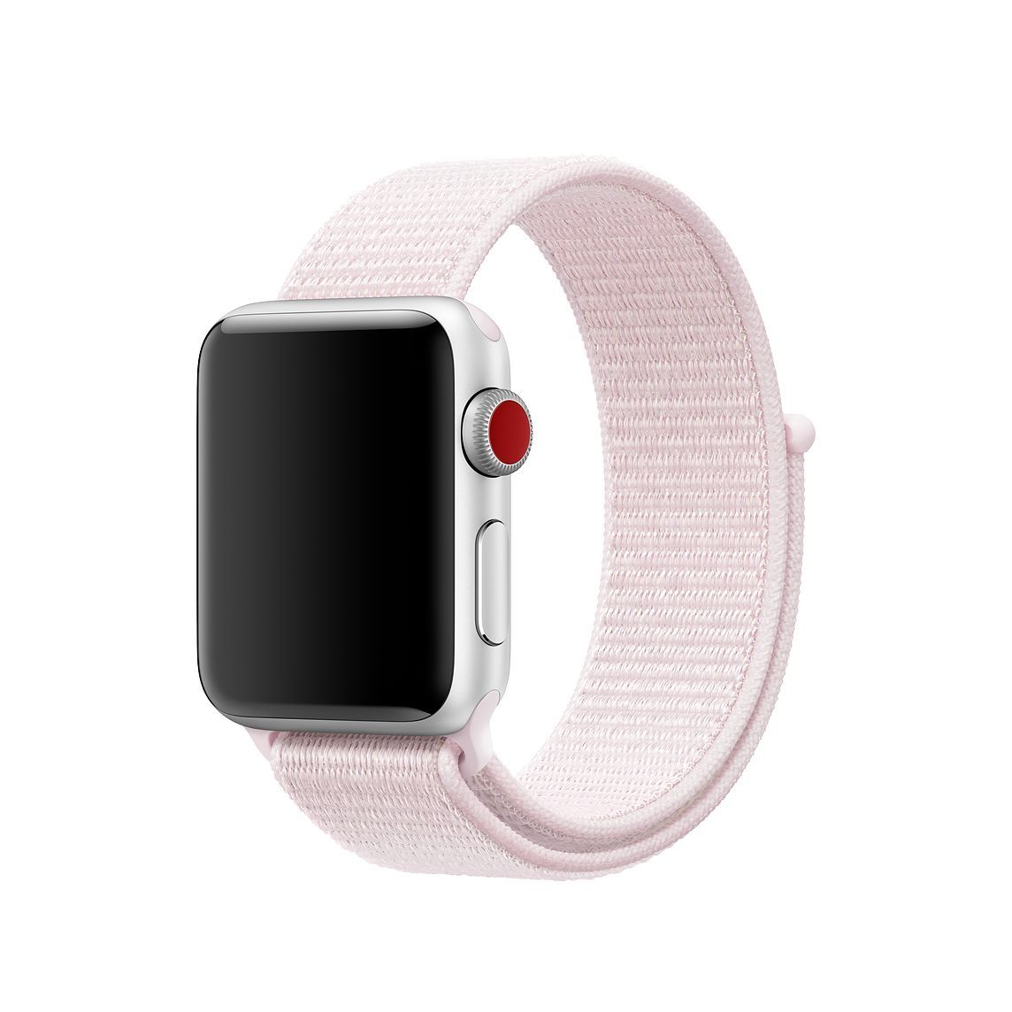 Pearl Pink Apple Watch Band Apple watch bands, Apple