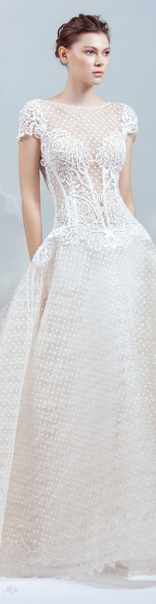 Spring bridal gemy maalouf i donut remember pinning this i am