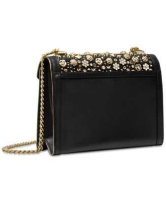 Michael Michael Kors Floral Studded Limited Edition Whitney