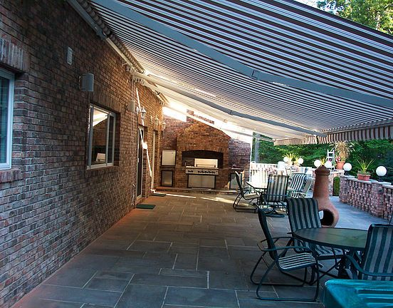 Total Eclipse Awnings Decking Pinterest Retractable awning