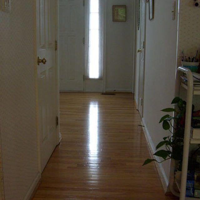Homemade Floor Polish Cleaning Wood Floors Vinyl