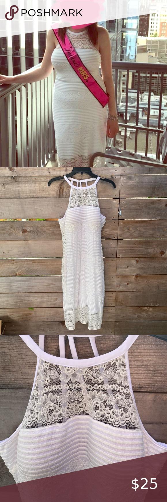 Guess White Lace Party Dress White Lace Party Dress Lace Party Dresses Pretty White Lace Dresses [ 1740 x 580 Pixel ]
