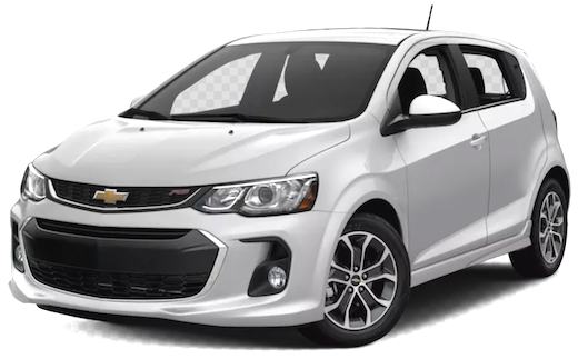 2019 Chevrolet Sonic Rumors Not much to replace the 2019 Chevrolet