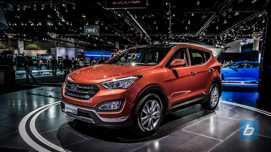 2016 Hyundai Santa Fe Specs and Price http